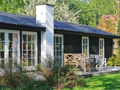 Photo for 5 star holiday home in Hornbæk