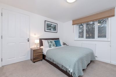 Beautifully furnished double room