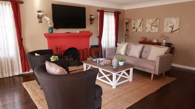 Photo for ADORABLE & SPACIOUS 3BED/1BATH MID-CITY SPANISH CHARMER