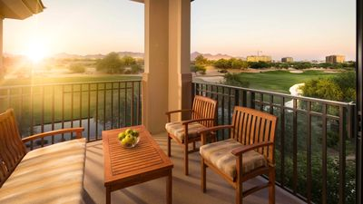 Photo for 2.Premium One Bedroom Villa at The Westin Kierland Villas, Scottsdale