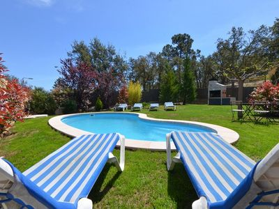 Photo for Club Villamar - Lovely brand new villa with private swimming pool