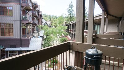 Photo for 1BR Condo Vacation Rental in Truckee, California