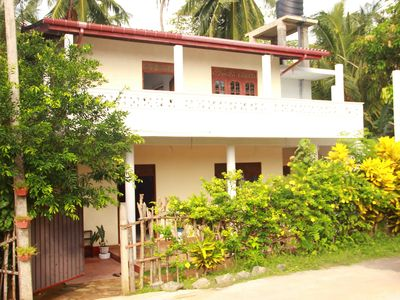 Photo for 3BR House Vacation Rental in Hikkaduwa, SP