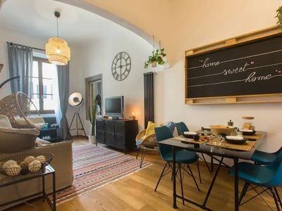 Photo for Duomo super central 2 bedrooms