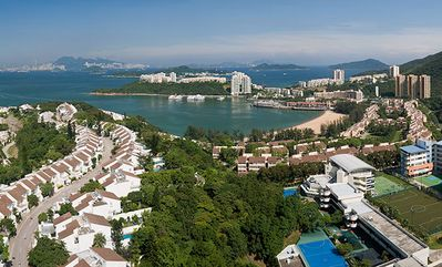Photo for 1BR Apartment Vacation Rental in Discovery Bay, New Territories