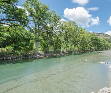Photo for Jump right in the river at this 4/4 right on River Road! NEW LISTING!!