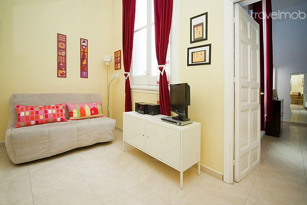 Madrid Centre Budget Best Area Gv4 Homeaway Malasa A