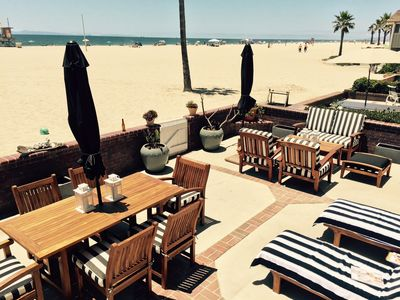 Quiet West Newport Private Oceanfront property, Away from the crowds