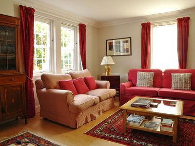Photo for Comfortable and peaceful apartment in Perth, Scotland