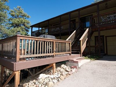 Photo for Lazy Bear Cabin - Cozy Cabins Real Estate, LLC.