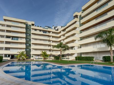 Photo for Aquamar Marina - Luxury 2BR Apartment
