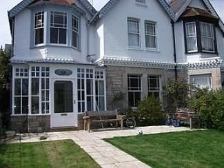 Photo for Seaside Victorian Property With Garden- Pet friendly