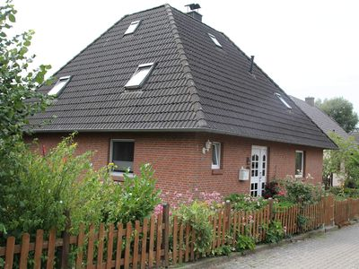 Photo for comfortable apartment on the Müritz-Rundweg near Klink - apartment in a family house