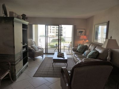 Photo for Oceanview 2/2 Condo Directly on the Beach and Ready for your Enjoyment