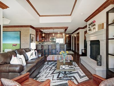 Photo for Exquisite 2Br Residence at the Ritz-Carlton with Valley View