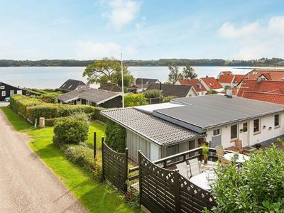 Photo for Luxurious Holiday Home in Jutland with sea view