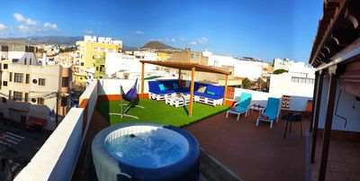 Photo for House with Rooftop Terrace and Jacuzzi