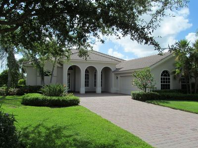 Photo for DEC & APRIL 2020 AVAILABLE  ! Exceptional 3BR Lake View Pool Home in Lely Resort