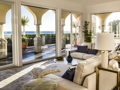 Photo for The Seafront Manor by The Getaway Collection