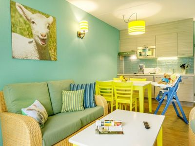 Photo for Vacation home Center Parcs Nordseeküste in Tossens - 4 persons, 2 bedrooms