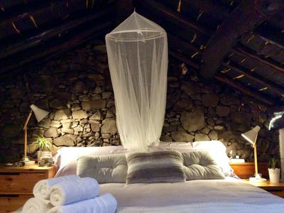 Photo for La Playa - romantic and cozy stay in Cueva beach