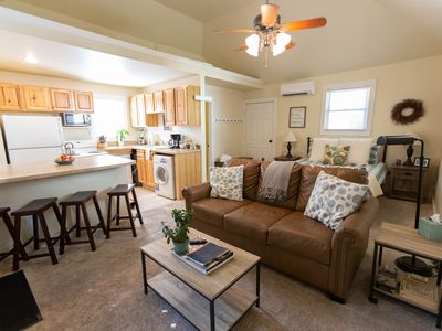 Photo for Black Mountain Charmer: Penelope Cottage (less than 1 mile to downtown!)