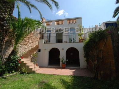 Photo for Ref. 2962 / HUTG - 036731. RUSTIC HOUSE AT THE CENTER OF THE TOWN WITH GARDEN  Charming