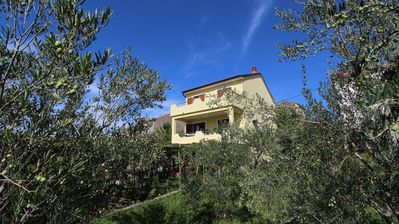 Photo for Holiday apartment with Klimamanlage, quiet location, holidays with children