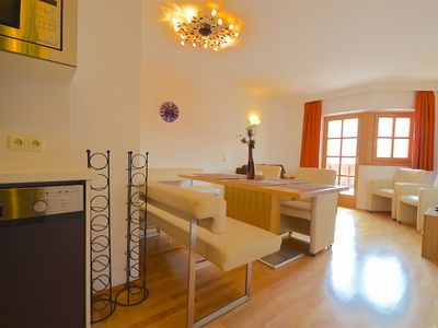Photo for Select Apartment 7 - modern apartment located on the mountain side and offers amazing views