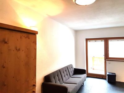 Photo for Beautiful duplex apartment for 2 people with partial mountain views