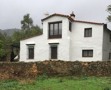 Photo for Rural house El Lucero, in the heart of the mountains (full rental)