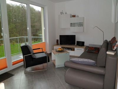 Photo for * Holiday apartment Igelring 47 / OG Scheidemann GM 69821 - * Holiday apartment Igelring 47