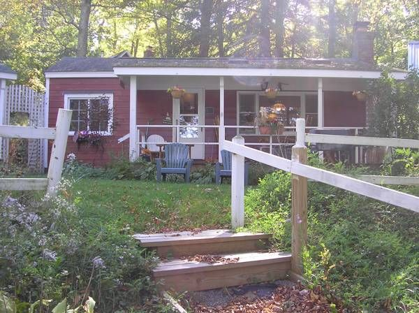 rent this lake view cottage on otsego lake vrbo