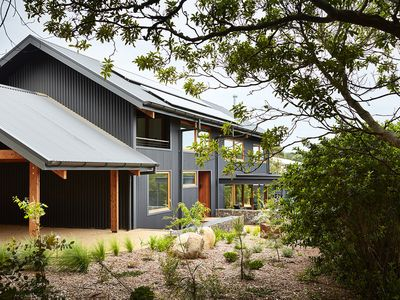 Photo for Architecturally designed house set in the heart of the Mornington Peninsula