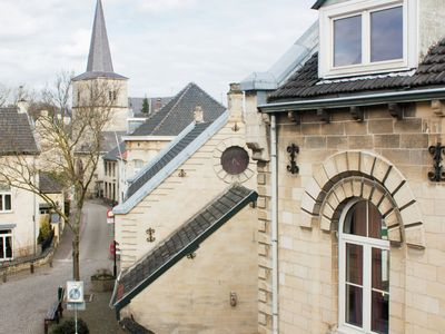 Photo for This fully renovated apartment in the center of Valkenburg you will not go short.
