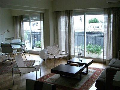 Photo for 3BR Condo Vacation Rental in Buenos Aires, Buenos Aires