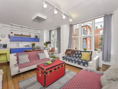 Photo for Central London Loft Space