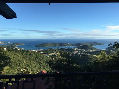 Photo for Cozy One Bedroom Apartment with Ocean Views in the Gated Community of Shibui