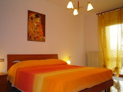 Photo for 2BR Apartment Vacation Rental in Martinsicuro, Abruzzo