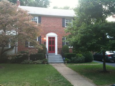 Photo for 2BR House Vacation Rental in Arlington, Virginia