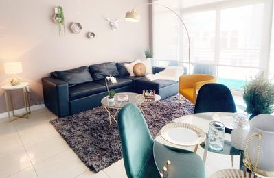 Photo for GORGEOUS 2B/2B CHIC APARTMENT IN MIAMI BEST AREA, DESIGN DISTRICT-WYNWOOD