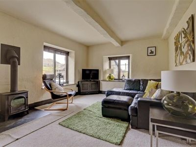 Photo for Apartment Elter Joint  in Elterwater, Lake District - 4 persons, 2 bedrooms