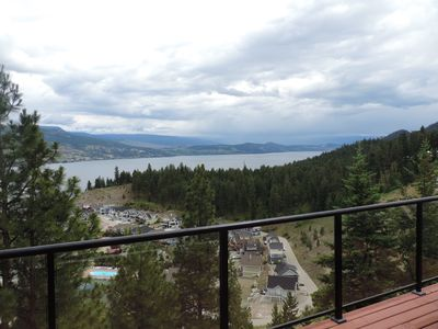 Photo for Luxury Cottage - Fantastic Lake View -Pet Friendly