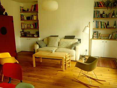 Photo for 3BR Apartment Vacation Rental in Paris
