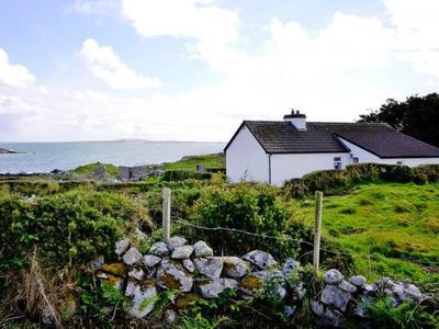 Photo for holiday home, Roundstone  in Galway - 5 persons, 2 bedrooms
