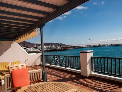 Photo for Next to the sea and spectacular views.  February OFFER