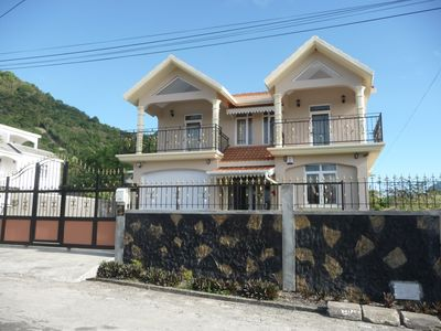 Photo for Villa Orchidee is with big space, prov free WIFI, nice for couple, beach 5 min.