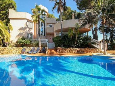 Photo for Beautiful Villa Grace Of Marbella