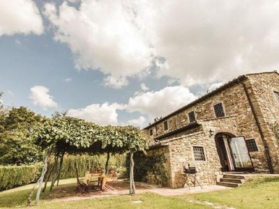 Photo for Holiday house Greve in Chianti for 20 - 26 persons with 13 bedrooms - Farmhouse