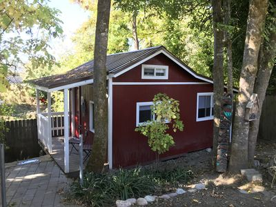 Photo for Tiny Home on Ash Creek
